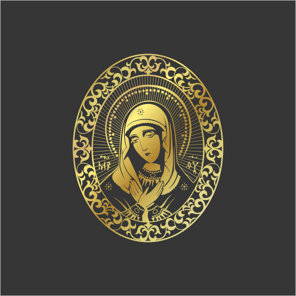 Tenderness Icon of the Mother of God