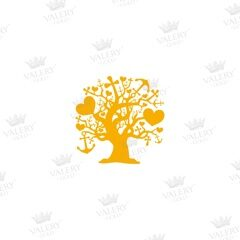 Tree of Faith, Hope and Love